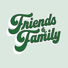 Friends and Family - BHS