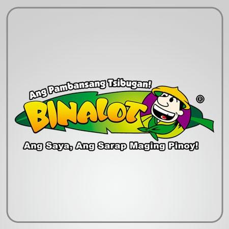 Binalot Fiesta Food - Greenbelt