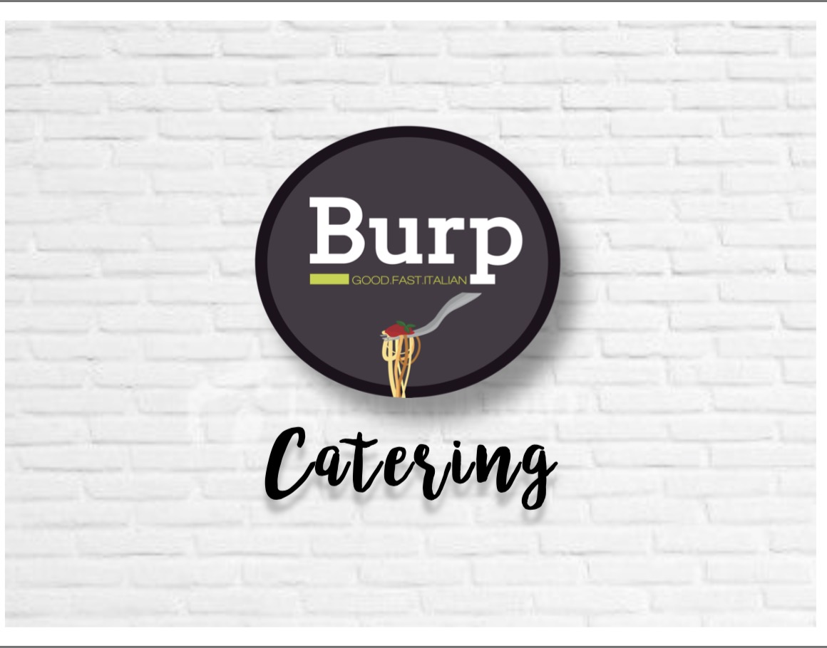 Burp Restaurant - Uptown Pioneer