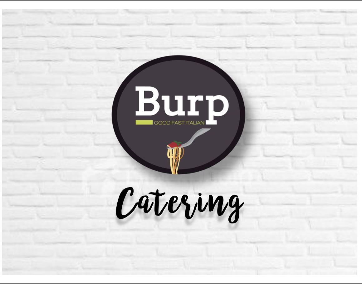 Burp Restaurant